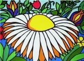 <h5>Blume</h5><p>Naja... eine Blume halt. Ich mag Blumen.</p>