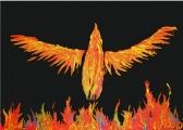<h5>Feuervogel</h5><p>Steht für mich für die Erneuerung, für die Leidenschaft am Leben.</p>