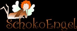 <h5>SchokoEngel Logo</h5><p>Das Logo für den SchokoEngel</p>